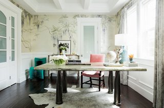 Easy Dining Room Decorating Ideas