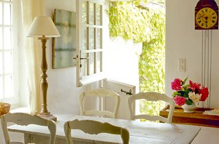 The Ins and Outs of French Country Decor Photography by Christopher Drake