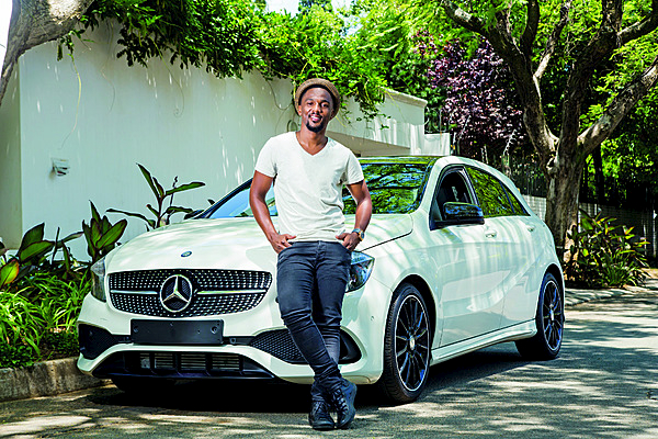 Itumeleng Khune S Houses And Cars