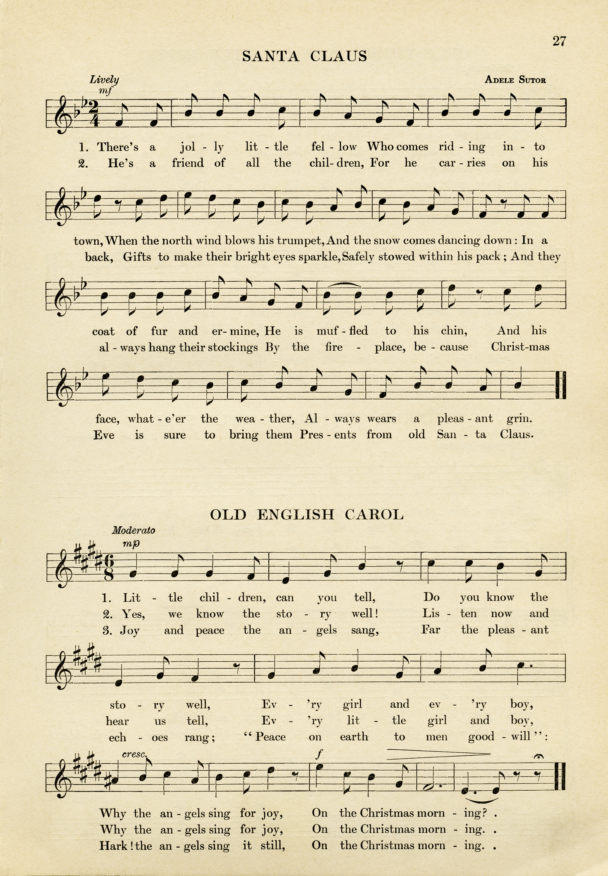 Wedding Bells Chords