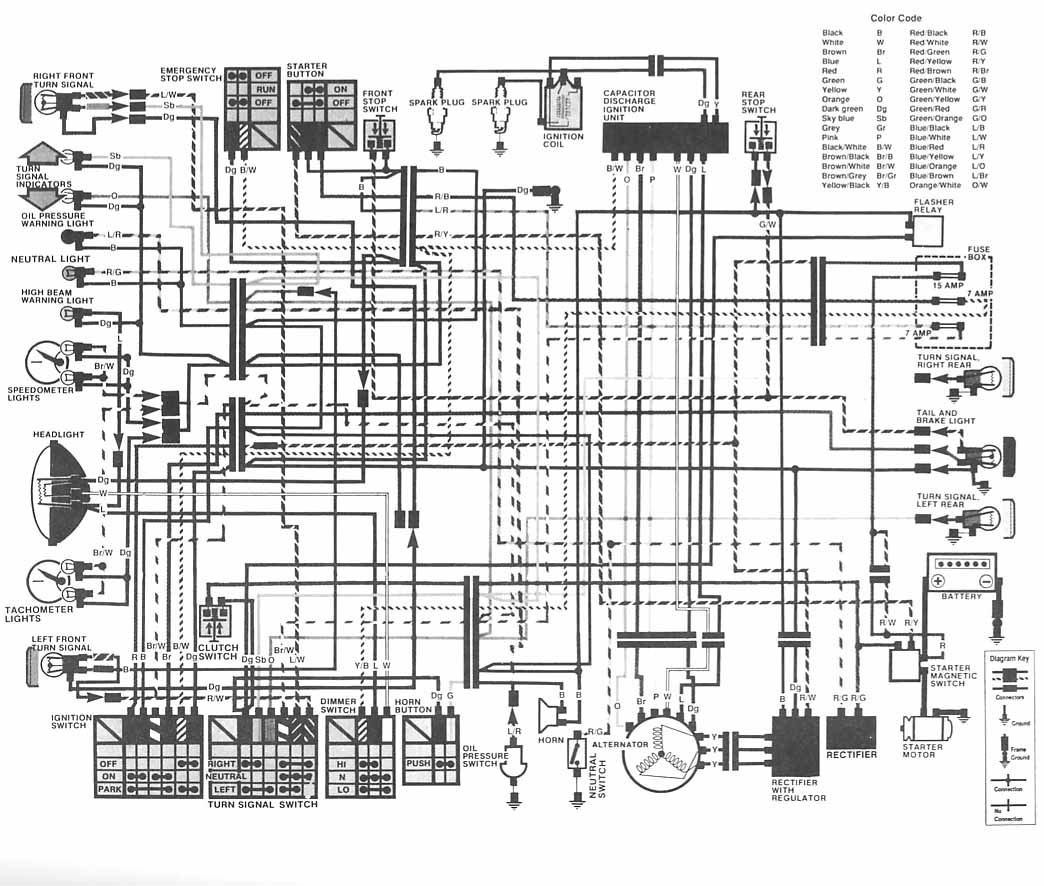 vt500 wiring diagram my wiring diagram  vt500 wiring diagram wiring diagram name honda vt500 wiring diagram wiring diagram structure honda vt500 wiring
