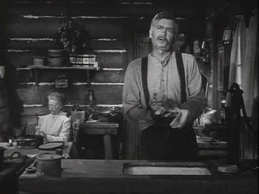 Beverly Hillbillies 01 – The Clampetts Strike Oil 2