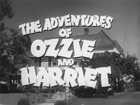 Adventures of Ozzie & Harriet 001 – The Rivals