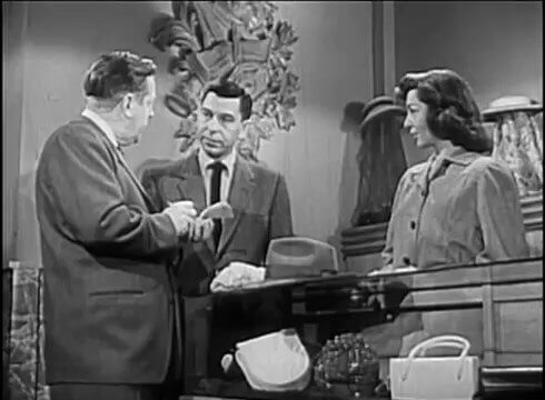 Dragnet 42 – The Big Hands 2