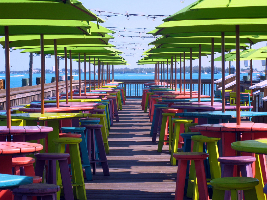 Fish Restaurant Pier 7
