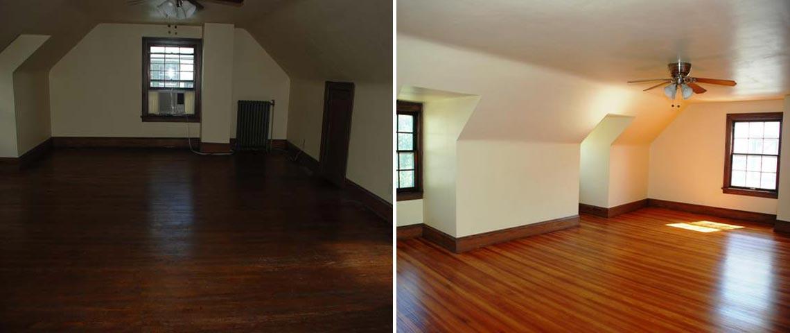 Average Price Refinish Hardwood Floors