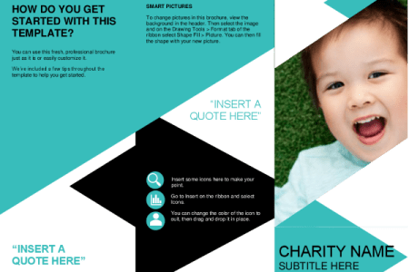 Brochures   Office com Nonprofit brochure