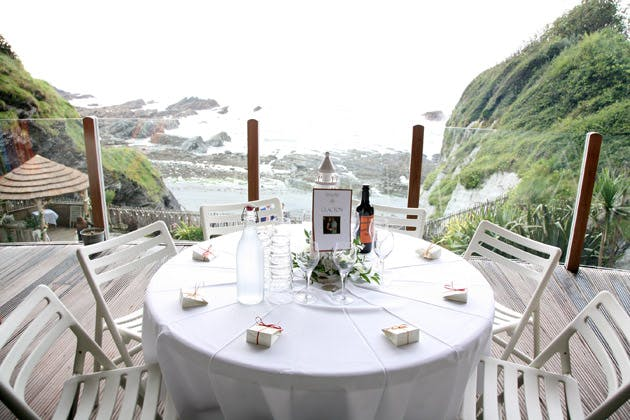 Beach Wedding Venues Uk