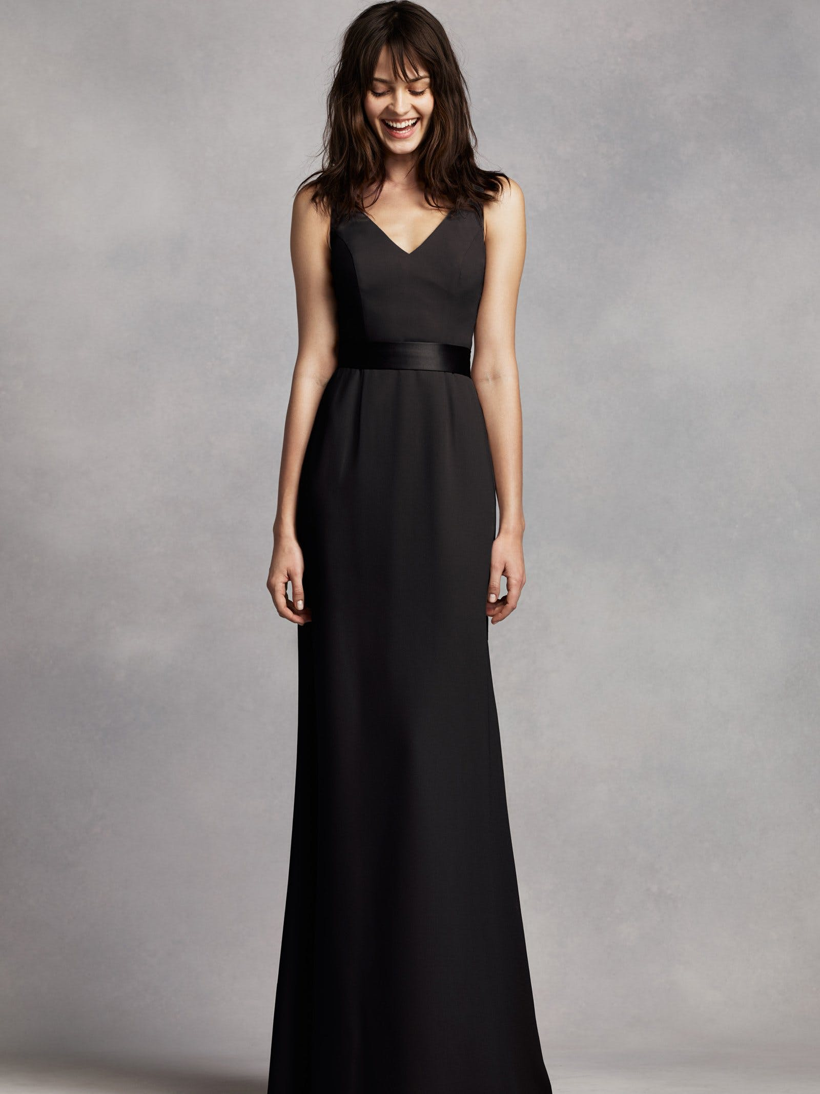 VW360214 bridesmaid dress   David s Bridal  2015 Vera Wang         David s Bridal 2015 Vera Wang VW360195  22
