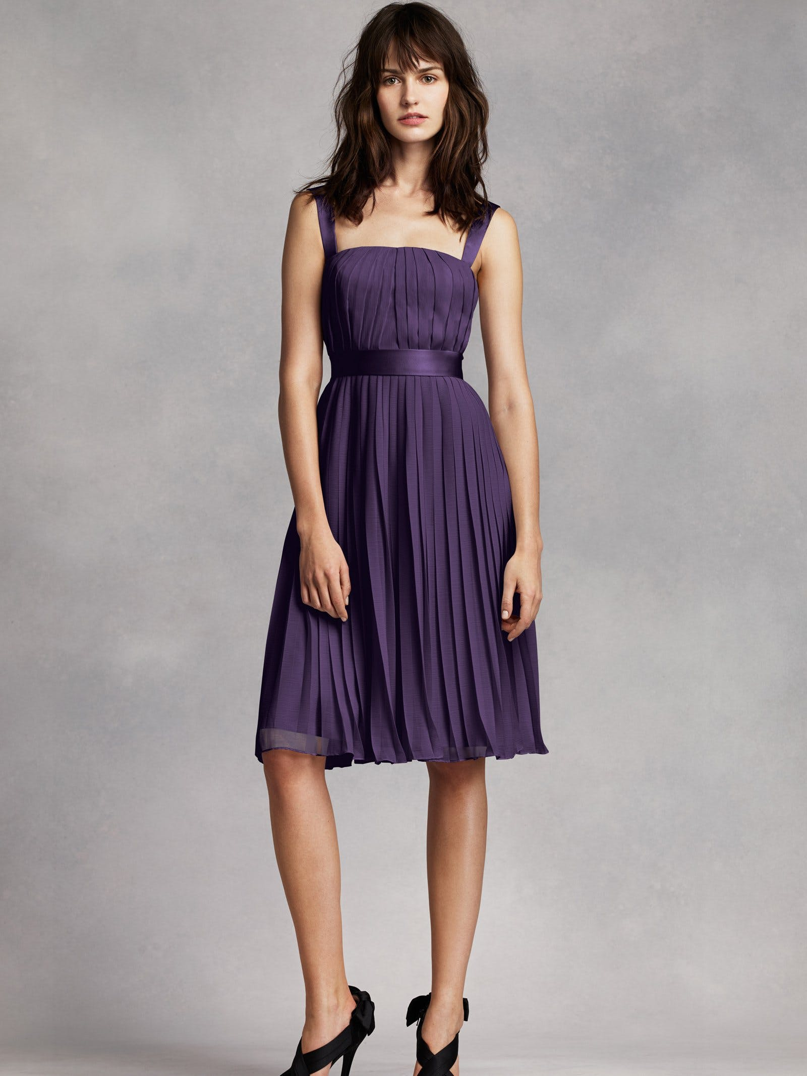 VW360214 bridesmaid dress   David s Bridal  2015 Vera Wang         David s Bridal 2015 Vera Wang VW360222  17