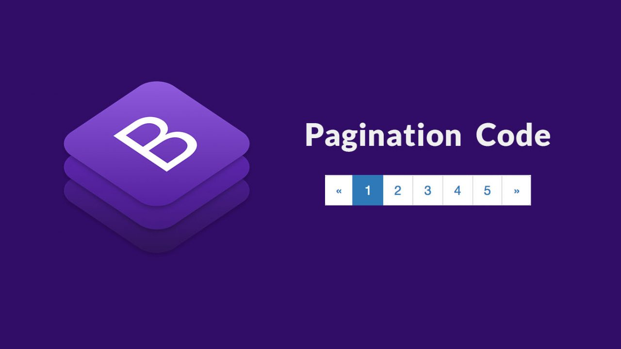 12 Best Bootstrap Pagination Templates - OnAirCode