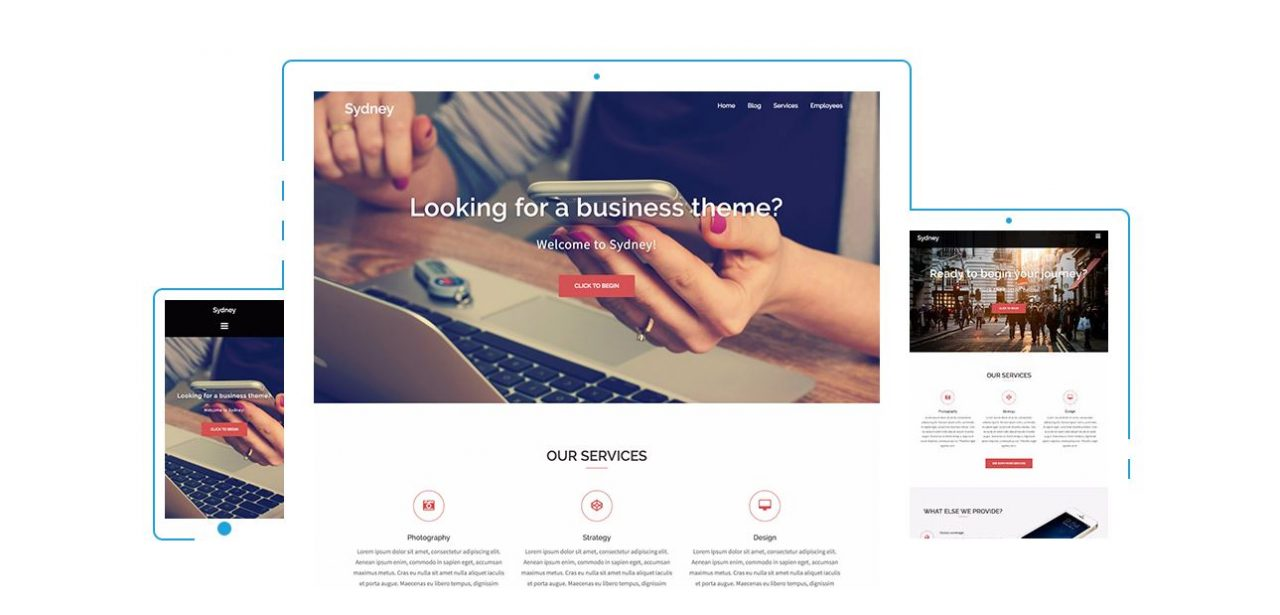Most Popular Free WordPress Theme Frameworks 2019