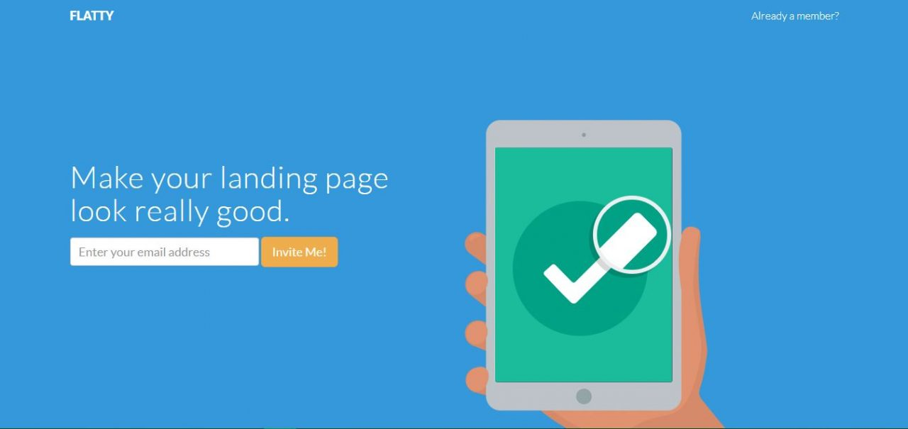 Best Landing Pages 2020.15 Best Free Bootstrap Landing Pages 2020 Onaircode