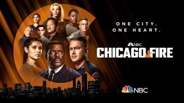 Chicago Fire 10: Rilasciata una nuova versione del poster!