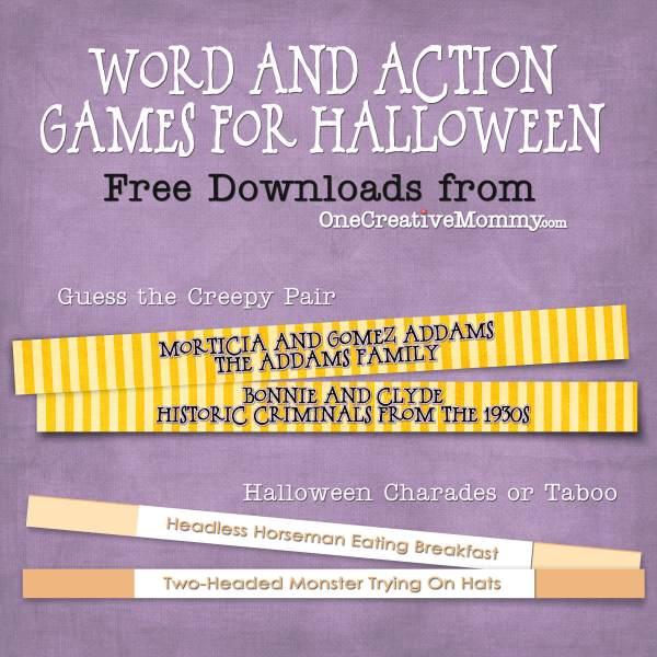 free halloween downloads # 52
