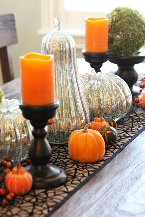Fall Home Decorations