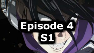 One Punch Man Season 1 Episode 4 English Dubbed Watch Online
