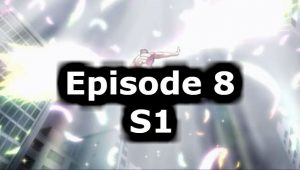 One Punch Man Season 1 Episode 8 English Dubbed Watch Online