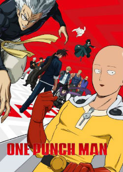 One Punch Man English Subbed Episodes