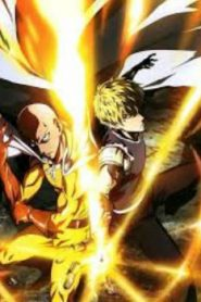 One Punch Man Season 2 English Subbed Episodes