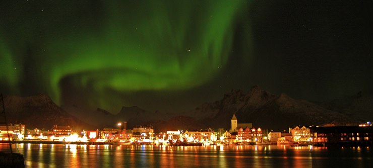 Best Place Stay Alaska See Northern Lights
