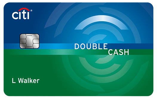 Apply for the Double Cash Card.
