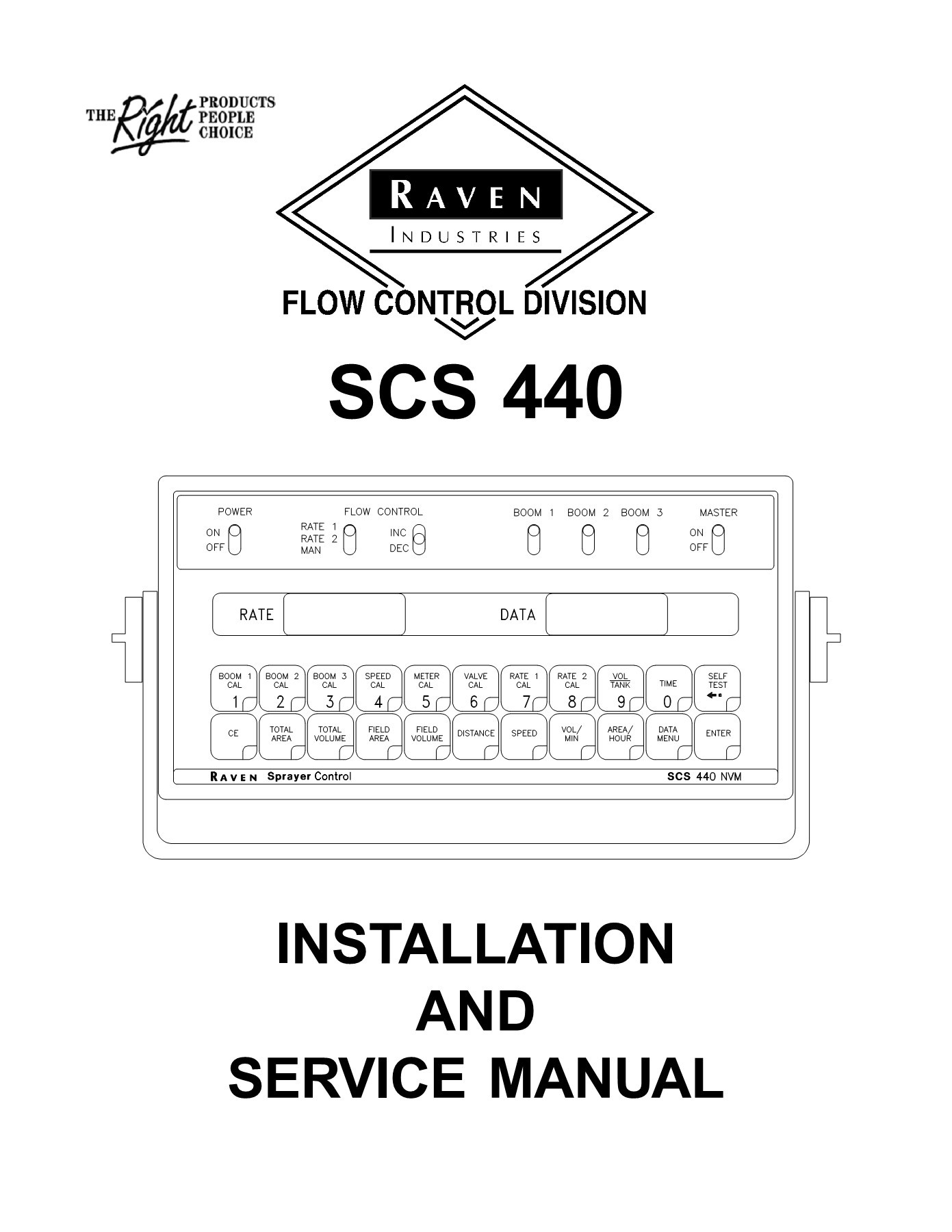 Raven 440 Wiring Diagram Detailed Wiring Diagrams Raven MPV 7100 Wiring-Diagram  Raven Wiring Diagram