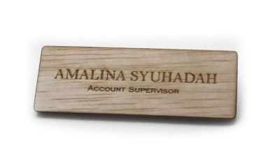 Wooden Name   Wooden Thing