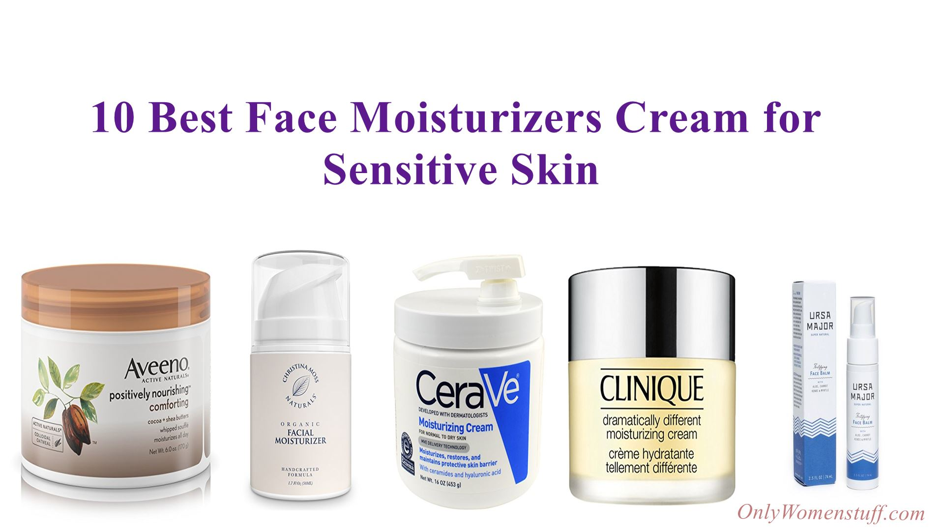 Top Best Face Cream