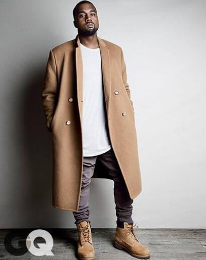 Fresh New York Coat