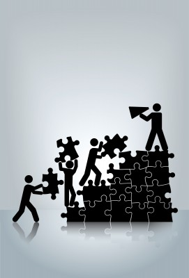 Get Beyond Teamwork For Strategy Execution Onstrategy