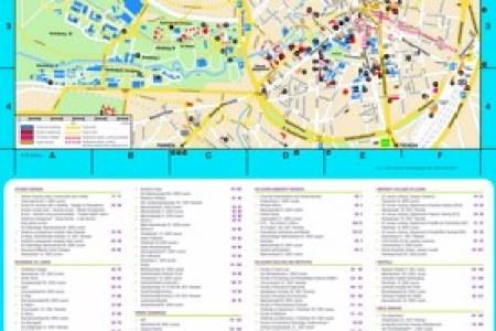 leuven tourist map » [Home Decorations] - HD Picture of Decorations ...
