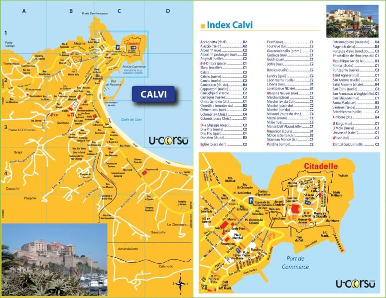 ajaccio map » ..:: Edi Maps ::.. | Full HD Maps