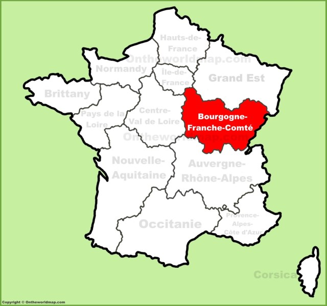 nouvelle aquitaine location on the france map » Another Maps [Get ...