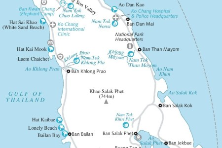 koh chang map beaches » Full HD Pictures [4K Ultra]   Full Wallpapers