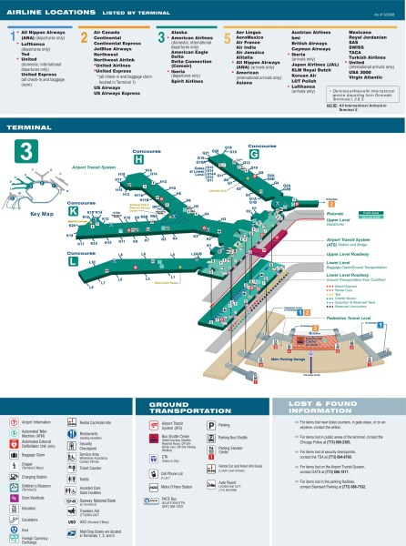 san jose airport terminal c map » ..:: Edi Maps ::.. | Full HD Maps