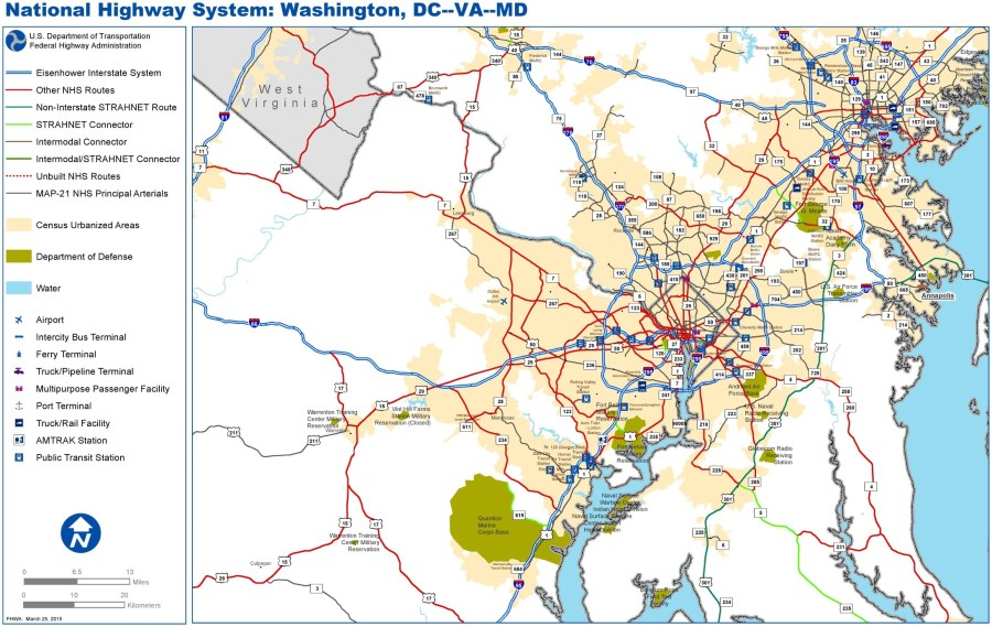 washington dc map united states here s what america s highways would look like as a subway map us routes northeast subway map cameron booth geography of