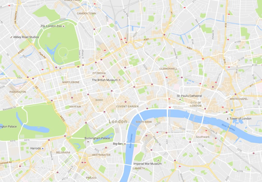 map google     google map 7  googlemaps july2016