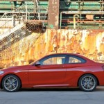2014 BMW 2 Series COUPE   M 235i COUPE