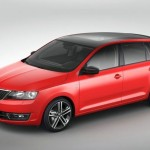 2014 SKODA Rapid SW SPACEBACK
