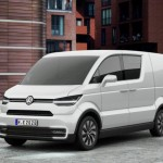 2014 VW e-CO MOTION Concept