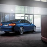 2015 BMW 4 SERIES COUPE B4 Biturbo tuned by ALPINA