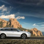 2015 CITROEN C5 CROSS TOURER