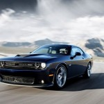 2015 DODGE CHALLENGER SRT8