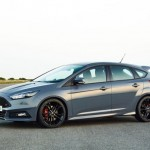 2015 FORD FOCUS ST Restyle