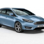 2016 FORD FOCUS WAGON