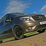 MERCEDES-BENZ VITO tuned by HARTMANN