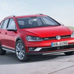 2015 VW GOLF ALLTRACK