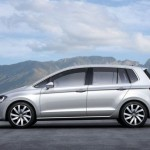 2015 VW GOLF SPORTSVAN