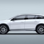 2016 VOLVO CROSS COUNTRY